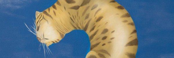 Autoportrait comme chien et chat c)laure mary-couegnias