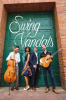 JAZZEDARNES_Swing Vandals