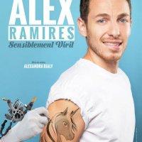 Alex Ramires - affiche